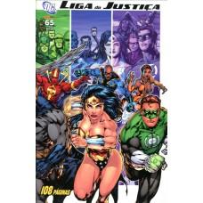 Liga da Justiça 65 (2008)