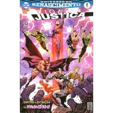 Liga da Justiça 2 (2017)