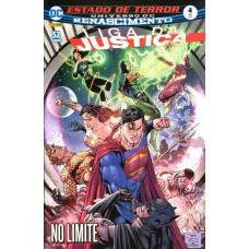 Liga da Justiça 4 (2017)