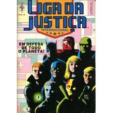 Liga da Justiça 7 (1989)