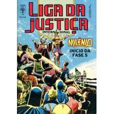 Liga da Justiça 10 (1989)