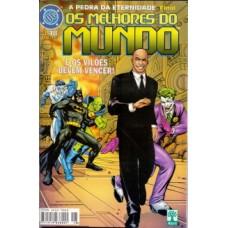 36103 Os Melhores do Mundo 18 (1999) Editora Abril