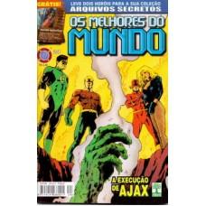 36109 Os Melhores do Mundo 24 (1999) Editora Abril