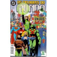 36110 Os Melhores do Mundo 25 (1999) Editora Abril