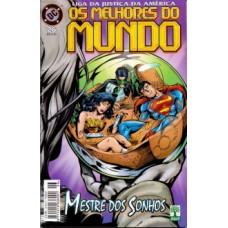 36111 Os Melhores do Mundo 26 (1999) Editora Abril