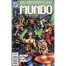 Os Melhores do Mundo 9 (1998)