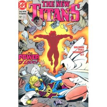 The News Titans 67 (1990)