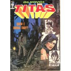 Os Novos Titãs 16 (1987)
