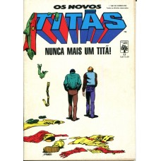 Os Novos Titãs 17 (1987)