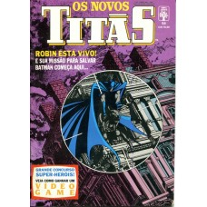 Os Novos Titãs 54 (1990)