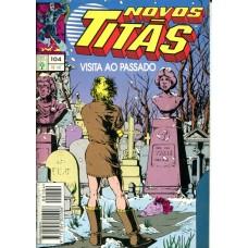 Os Novos Titãs 104 (1994)