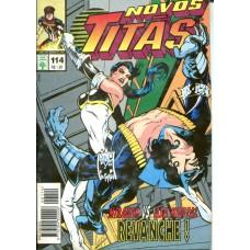 Os Novos Titãs 114 (1995)