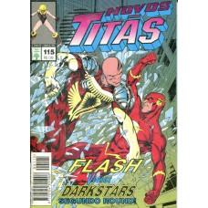 Os Novos Titãs 115 (1995)