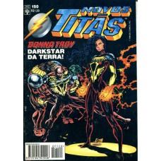 Os Novos Titãs 120 (1996)