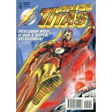 Os Novos Titãs 122 (1996)