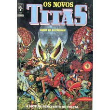 Os Novos Titãs 43 (1989)