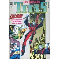 Os Novos Titãs 46 (1990)