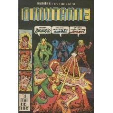 26188 Dimensão K 2 (1978) O Mutante Editora Ebal