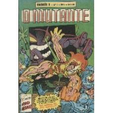 26191 Dimensão K 5 (1979) O Mutante Editora Ebal