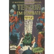 26258 Star Álbum 2 (1979) Terror em Combate Editora Ebal