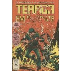 26259 Star Álbum 3 (1979) Terror em Combate Editora Ebal