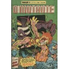 26644 Dimensão K 5 (1979) O Mutante Editora Ebal