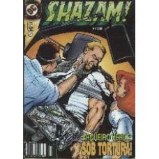 28160 Shazam 5 (1997) Editora Abril