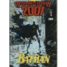 28456 Armagedon 2001 3 (1993) Editora Abril
