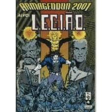 28457 Armagedon 2001 4 (1993) Editora Abril