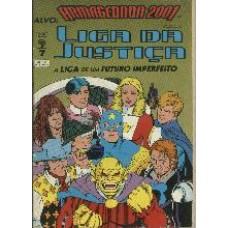 28459 Armagedon 2001 7 (1993) Editora Abril
