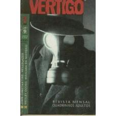 33838 Vertigo 2 (1995) Editora Abril