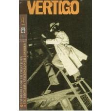 33839 Vertigo 4 (1995) Editora Abril