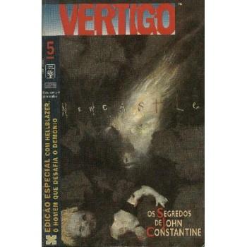 33840 Vertigo 5 (1995) Editora Abril