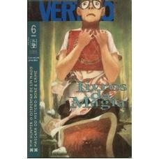 33841 Vertigo 6 (1995) Editora Abril