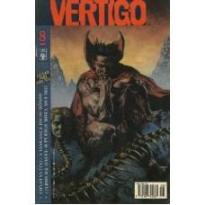 33843 Vertigo 8 (1995) Editora Abril