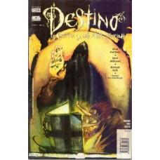 37788 Destino 1 (1998) Editora Metal Pesado