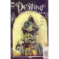 37789 Destino 3 (1998) Editora Metal Pesado