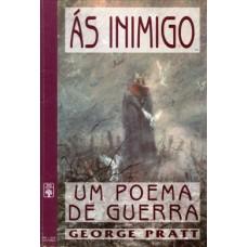 39104 Ás Inimigo (1995) Editora Abril