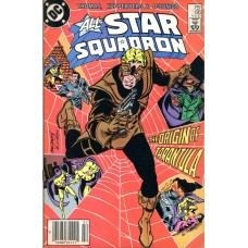 All Star Squadron 66 (1986)