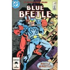 Blue Beetle 18 (1987)