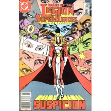Tales os The Legion of Super Heroes 349 (1987)
