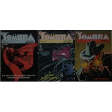 O Sombra 1 2 3 (1989)