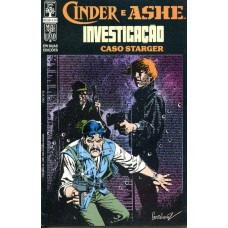Cinder e Ashe 2 (1989)