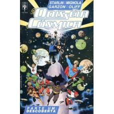 Odisséia Cósmica 1 (1990)