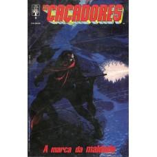 Os Caçadores 6 (1990)