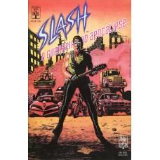 Slash 2 (1989)