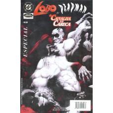 Lobo e Deadman o Canalha e o Careca (1999)