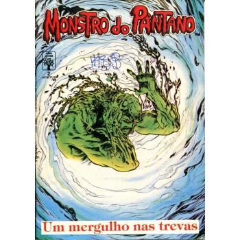 Monstro do Pântano 2 (1990)