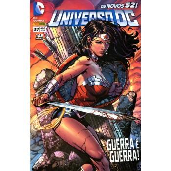 Universo DC 37 (2015)