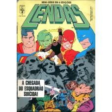 Lendas 3 (1988)
